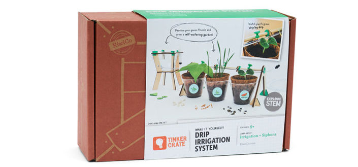 Tinker crate reviews - What is tinker crate