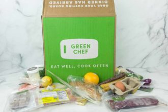 Green Chef Review - featured