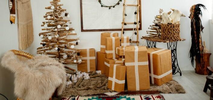 barkbox - extra gift
