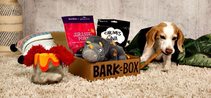 barkbox reviews - review