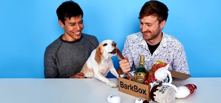 barkbox reviews - what is barkbox