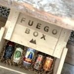 Fuego Box - All Star Crate
