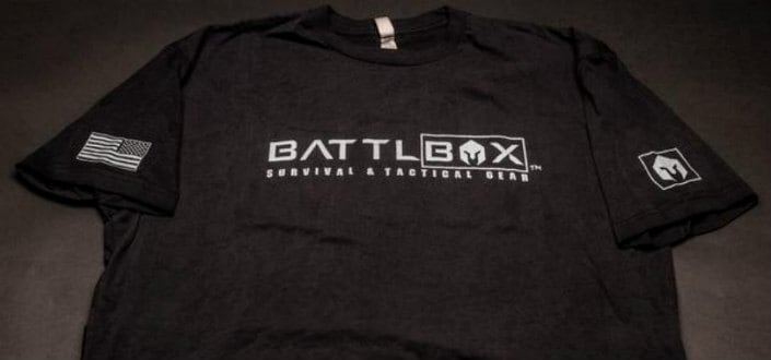 battlbox review - new brands