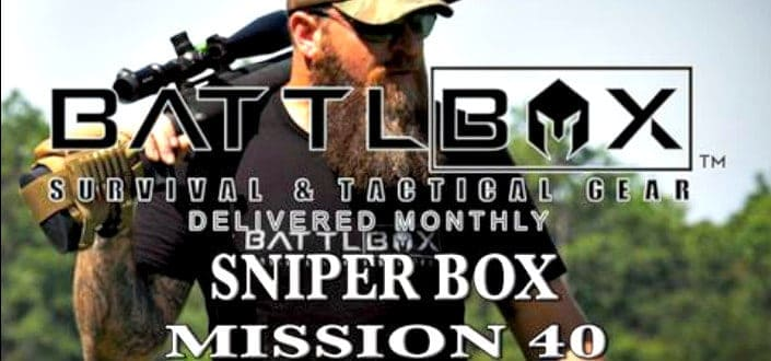 battlbox review - themed boxes