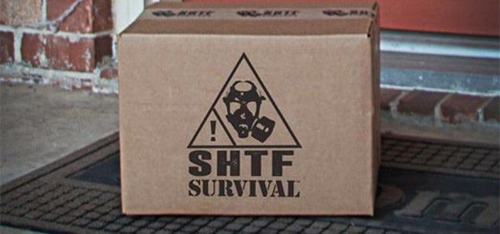 SHTF Survival - Recent SHTF Survival Boxes Items