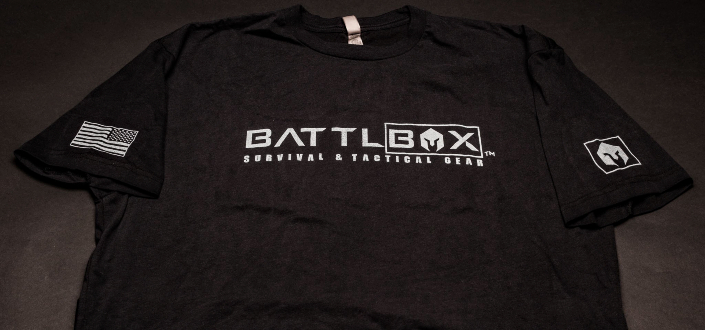 Battlbox - New Brands & Industry Favorites
