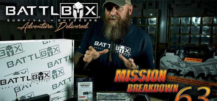 Battlbox - Review