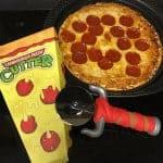 geek fuel - pizza cutter