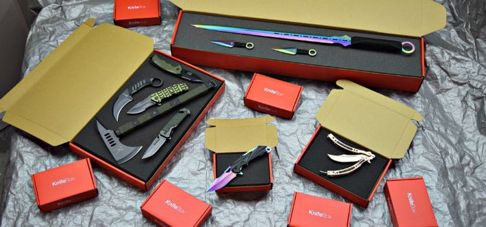 knife box - what is knife box