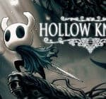 humble bundle-Hollow Knight