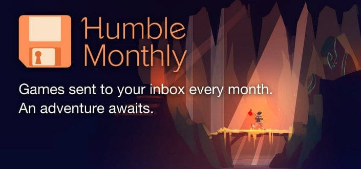 humble bundle-Humble Bundle Monthly Reviews