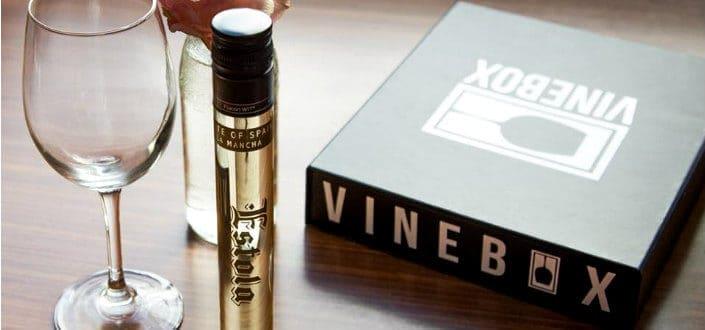 vinebox - step 4