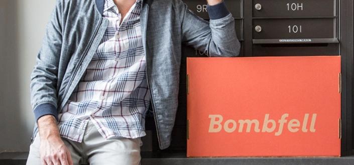 Bombfell Review Shipping Breakdown