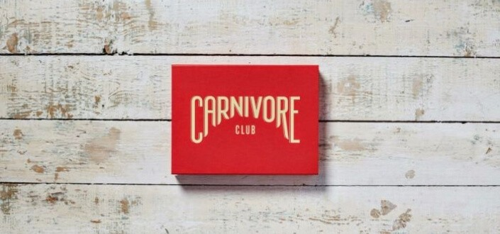 Carnivore Club - The Classic Box