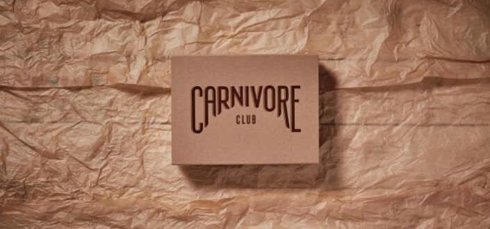 Carnivore Club - The Snack Box