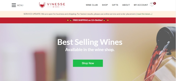 Vinesse Wine Clubs - How to join?