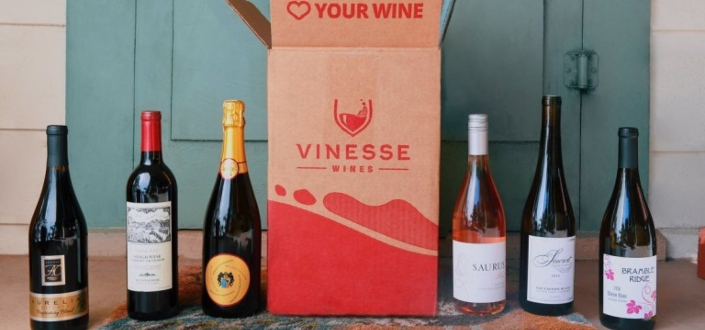 Vinesse Wines - Recent Boxes (1)