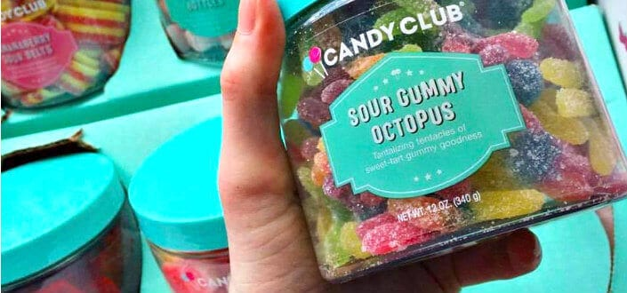 candy club review - reviews