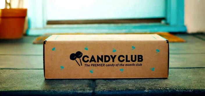 candy club review - what