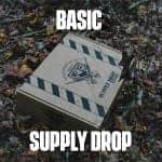 never enough tactical - supply drop basic