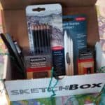 Sketchbox [2019] – Is it the best art subscription box for you?
