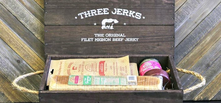 three jerks jerky - step 3
