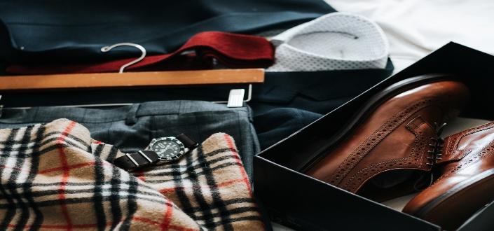 Trendy Butler - Recent Items