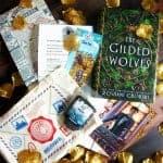 uppercase box - gilded wolves