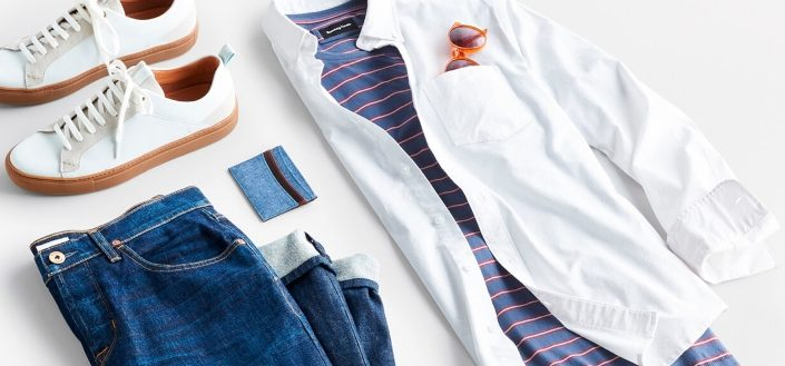 How to Join Stitch Fix - Describe Your Style