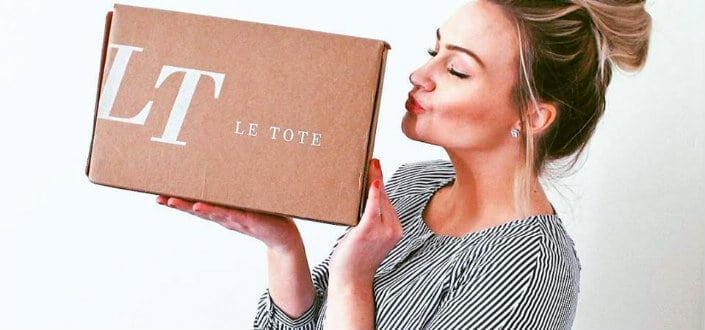 LE TOTE REVIEWS - worthit