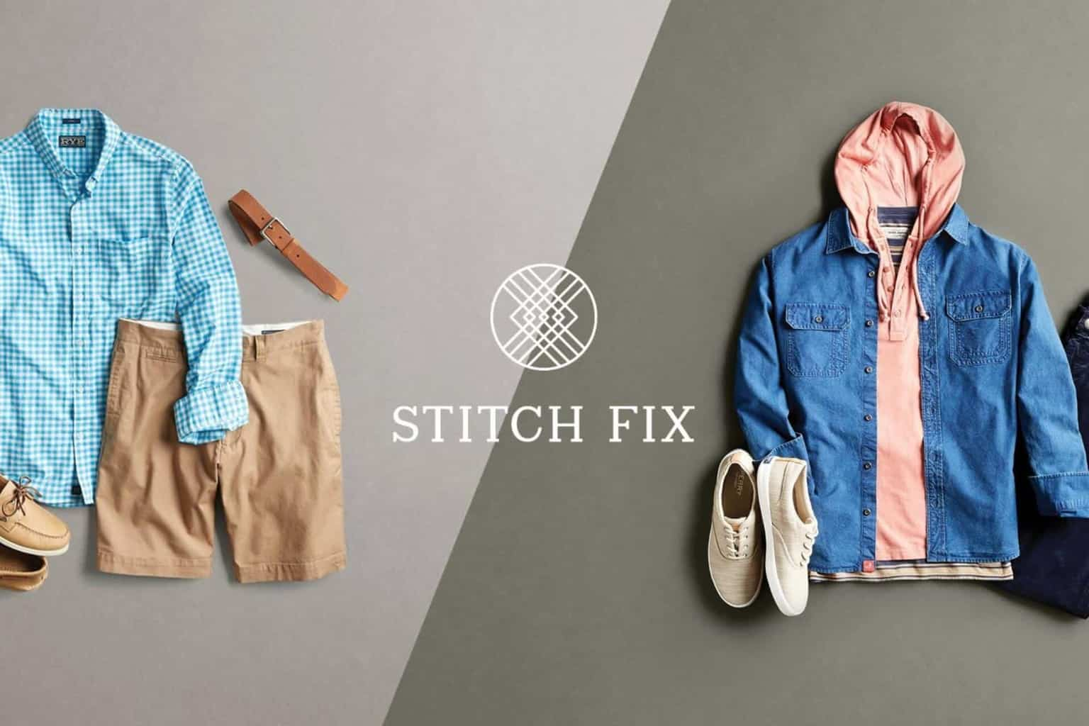 Stitch Fix Reviews - Main