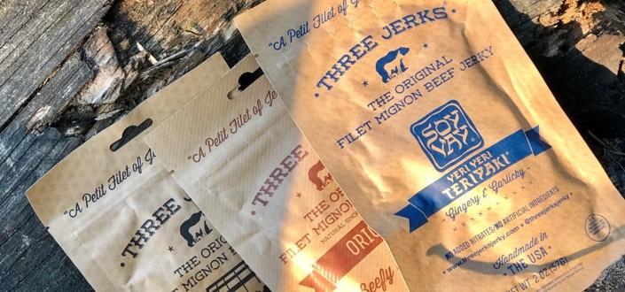 Three Jerks Jerky - Pros Vs Cons of Three Jerks Jerky