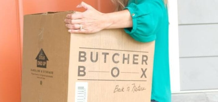 Butcher Box - How To Join Butcher Box 6 Steps