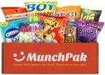 Munchpak - 10+ Snacks