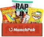 Munchpak - 5+ Snacks