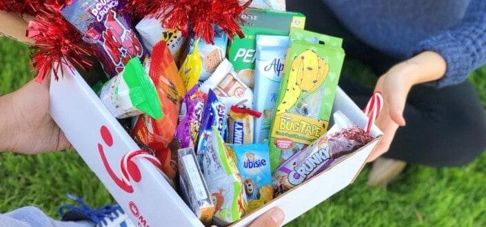 Munchpak - Recent Munchpak Boxes Items