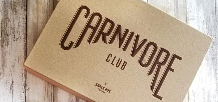 Carnivore Club - Join the Club