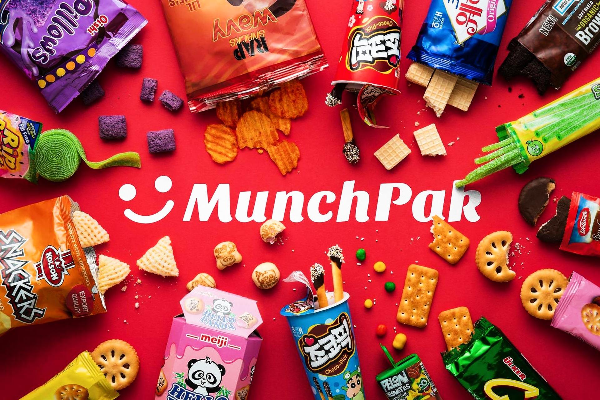 MunchPak - slider 1
