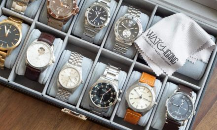 Watch Gang – Is it a great monthly watch subscription box?