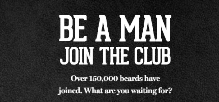 the beard club review - How to Join the beard club_ 5 Steps