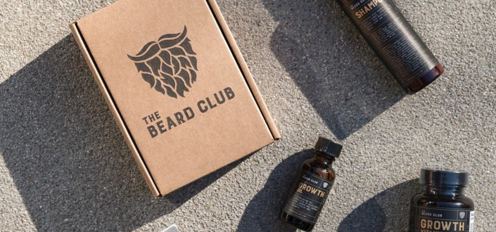 the beard club review - the beard club Price