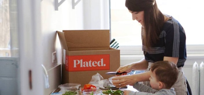 plated review - How to Join to Plated_ 4 Steps
