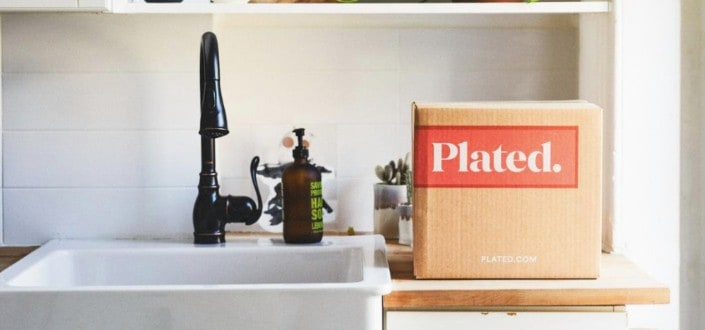 plated review - Plated Coupon or Promo Code