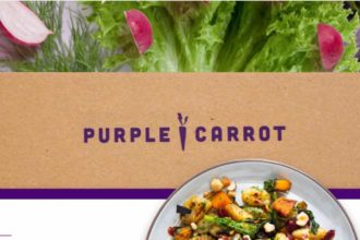 purple carrot review - featured