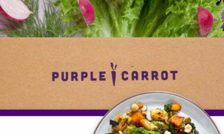 Purple Carrot Reviews – Is this food monthly box worth it?