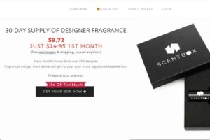 scentbox review - featured