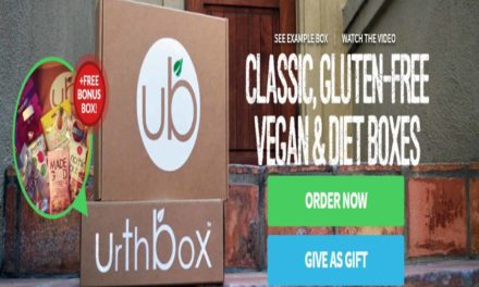 Urthbox Reviews – Is this food box worth it?