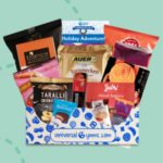 Universal Yums Boxes - holiday box