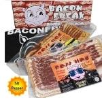 bacon freak review - 2