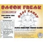 bacon freak review - Bacon Freak Bacon